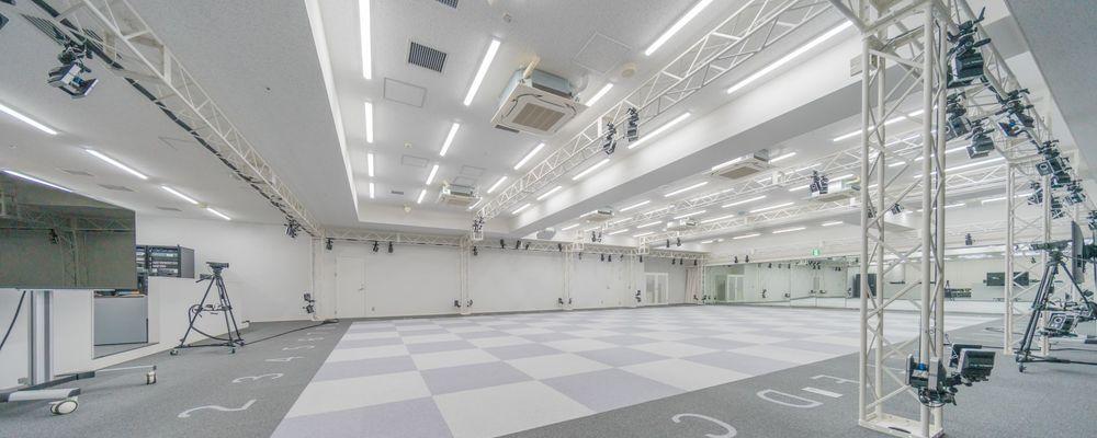 モーションキャプチャーエンジニア/東京 | 株式会社Cygames