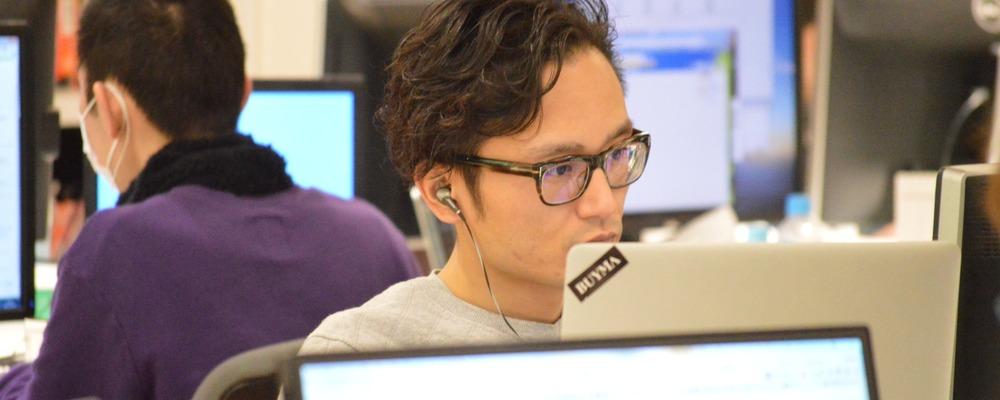 BUYMA Webエンジニア | 株式会社エニグモ
