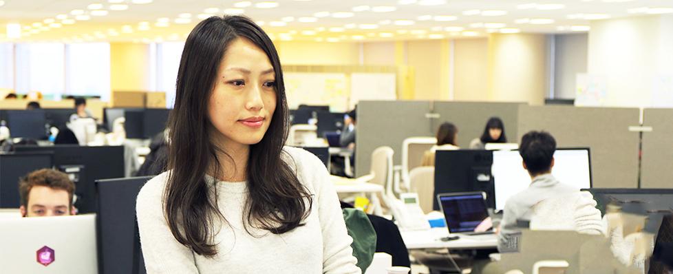 メディアプランナー | 株式会社Gunosy