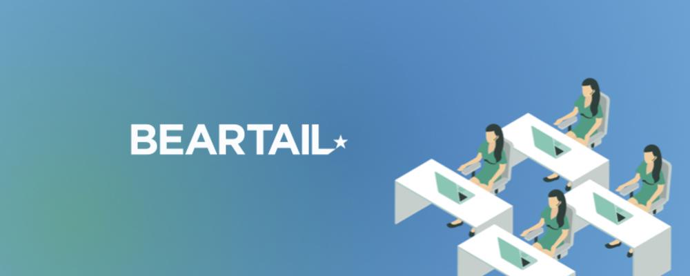 QA   株式会社BEARTAIL