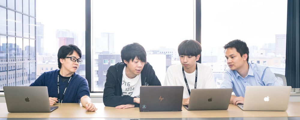 CTO / Chief Technology Officer | 株式会社リンクバル