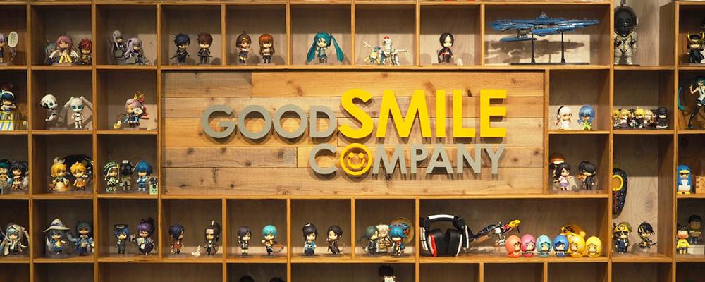 【アルバイト】営業アシスタント | 株式会社グッドスマイルカンパニー