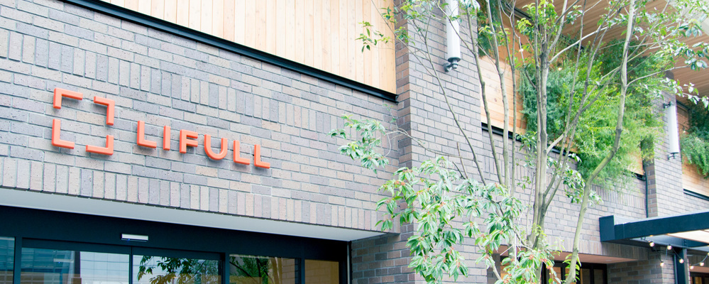 株式会社LIFULL senior