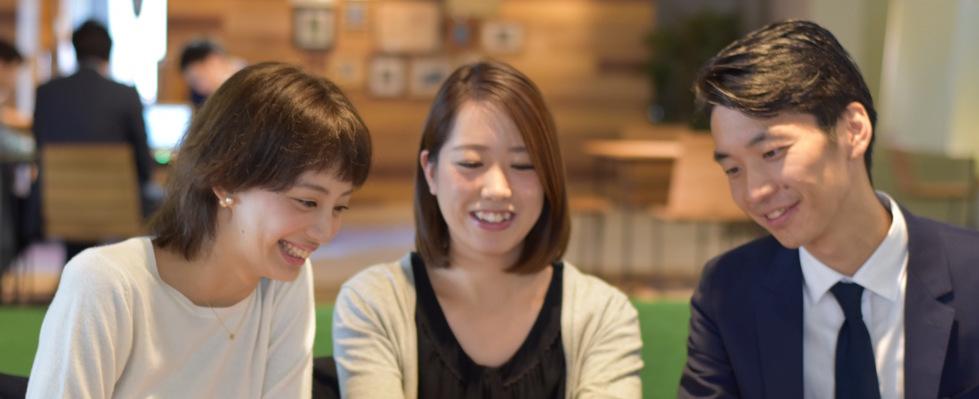 ビズリーチ事業/法人向けコンサルタント(新規顧客)/大阪 | 株式会社ビズリーチ