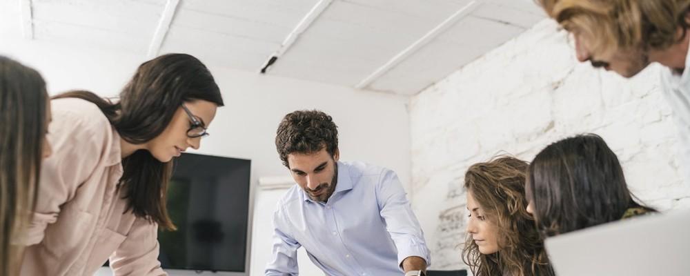 【経理担当者】幅広い事業領域/事業フェイズの企業群の経営支援がミッション。事業と一緒に成長できる環境です。 | グリットグループホールディングス株式会社