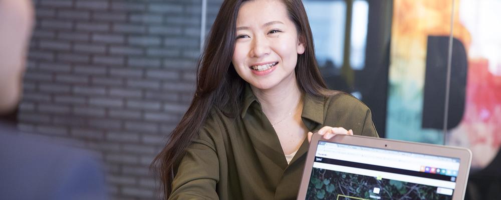 WEBディレクター】コーポレートサイト制作を通じてクライアントのビジネスを成功に導くWEBディレクターを
