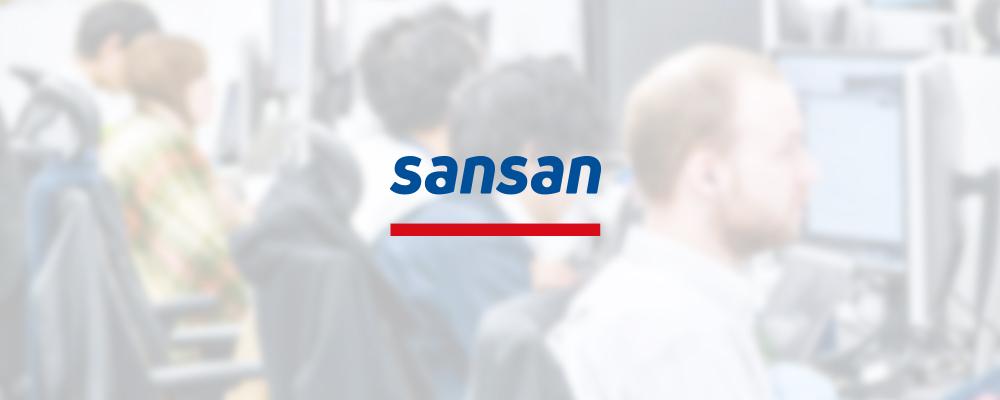 ★Webアプリケーションエンジニア (法人向け名刺管理サービスSansan) | Sansan株式会社