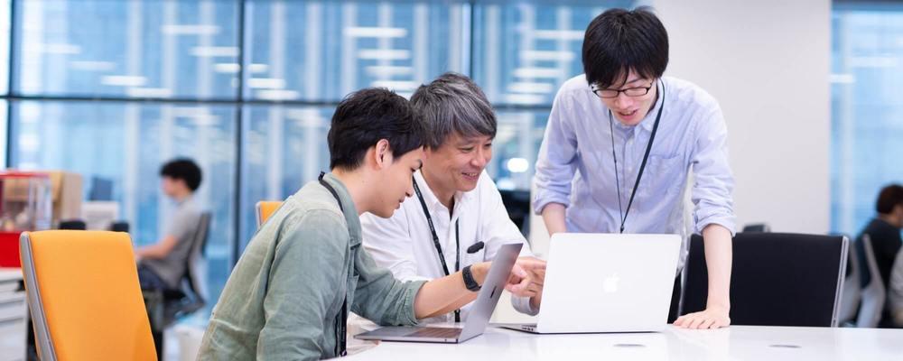 [大阪]ウェブ開発システムエンジニア/サブリーダー | フェンリル株式会社