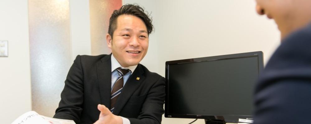 企画営業_マネージャー候補【五反田オフィス勤務】 | クックビズ株式会社