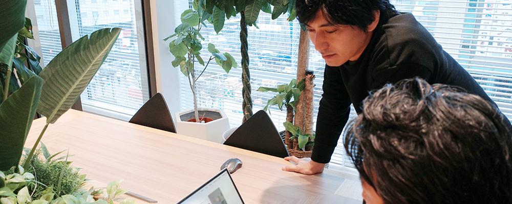 【動画マーケティング支援事業】営業(アカウントプロデューサー)   株式会社Candee