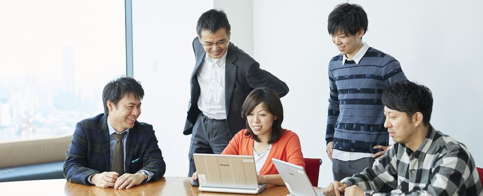 【業務プロセス改善】スペシャリスト | KDDIコマースフォワード株式会社