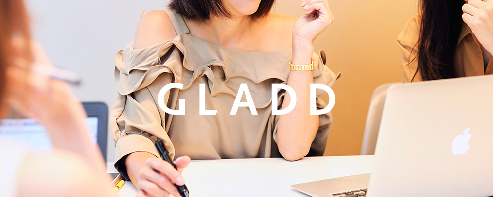 MARKETING(マーケティング) | GLADD株式会社