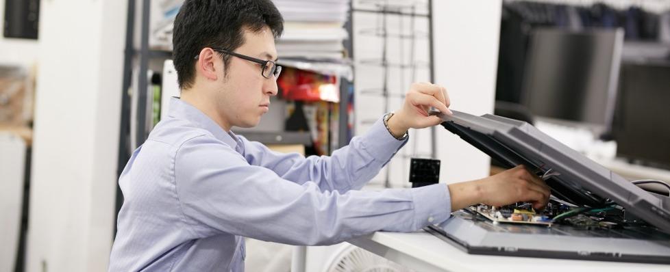 【家電】製品評価