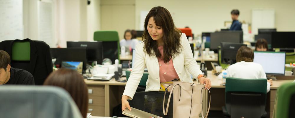 【SNSコンサルタント】顧客のパートナーとしてSNSマーケティングを全面支援 | 株式会社コムニコ