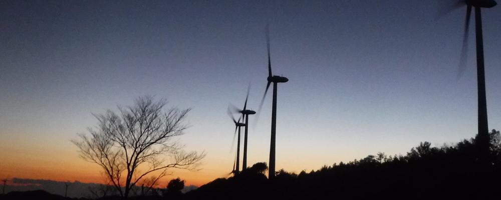 設計[洋上風力発電の設計管理担当]   コスモエコパワー株式会社