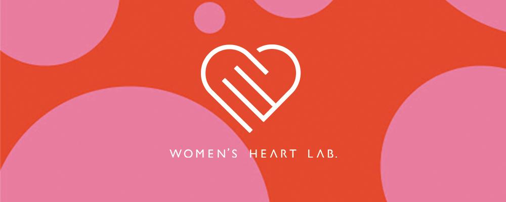 WOMEN'S HEART LAB. コンテンツディレクター募集 | インフォバーングループ