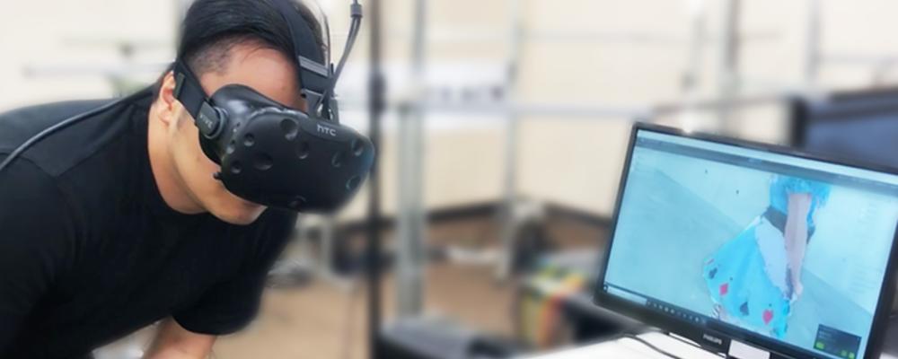 XRエンジニア VR/AR/MR事業 | 株式会社メディア工房