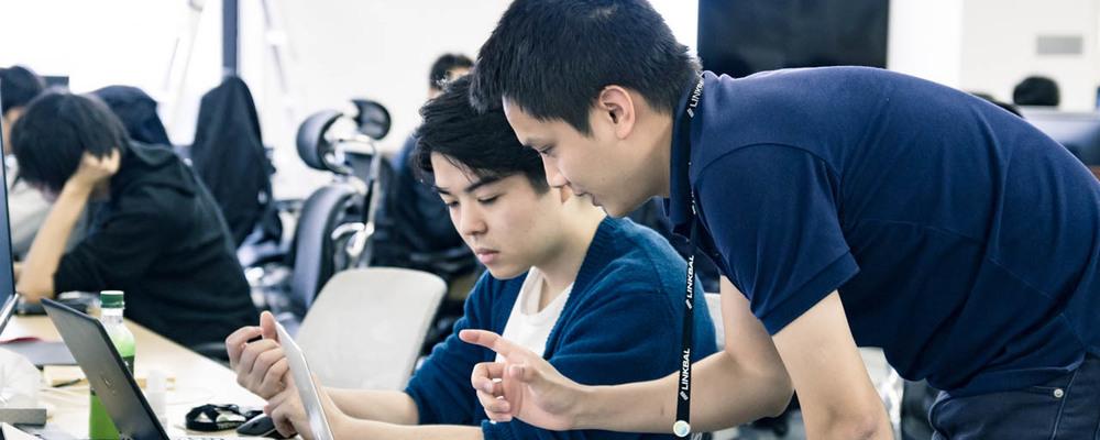 プロダクトマネージャー / Product Manager   株式会社リンクバル