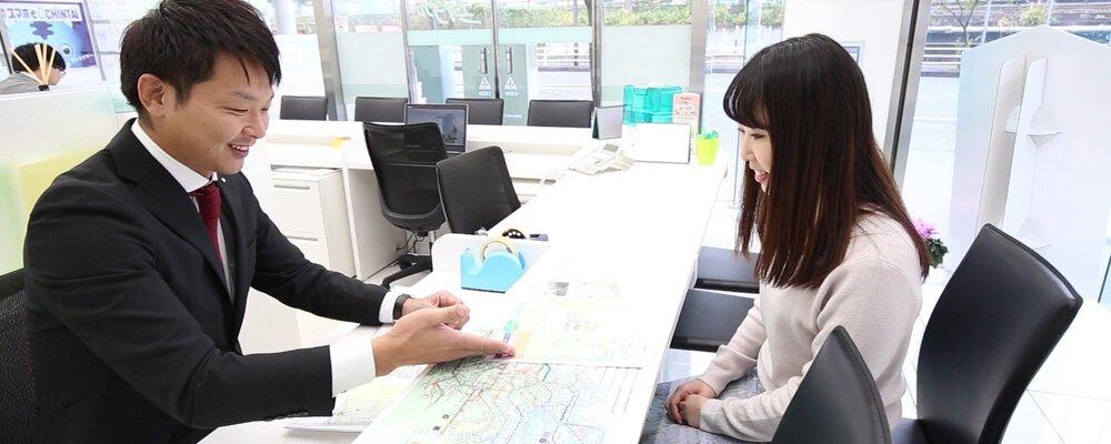 福岡×ハウジングコーディネーター | 株式会社エイブル
