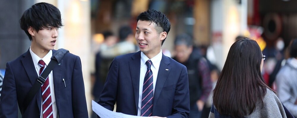 大阪×ハウジングコーディネータ | 株式会社エイブル