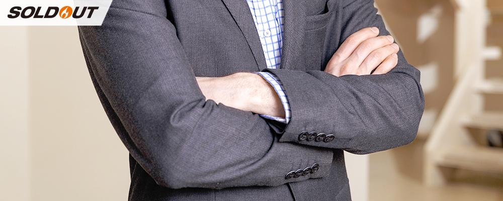 【即役員面談】自社サービスのマーケティング部長 | ソウルドアウト株式会社
