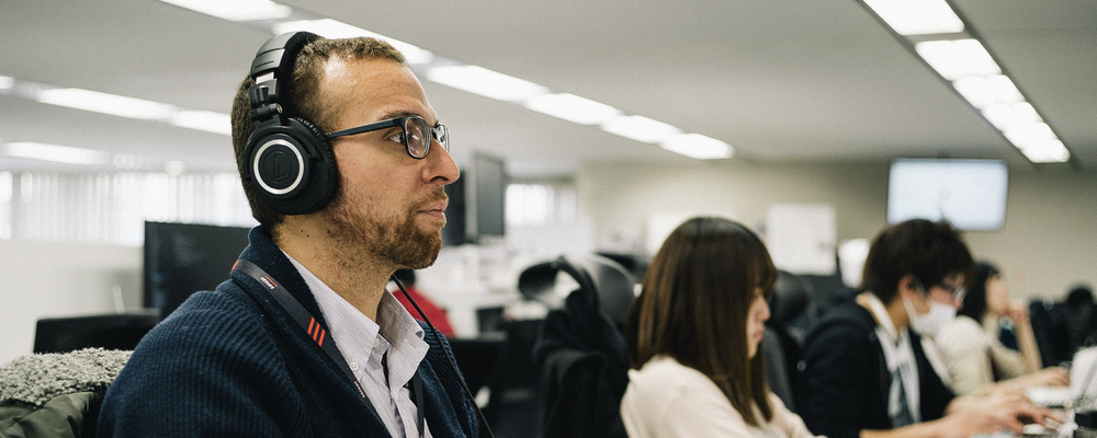 【Work in Tokyo】Web application engineer(Ruby) | Sansan株式会社