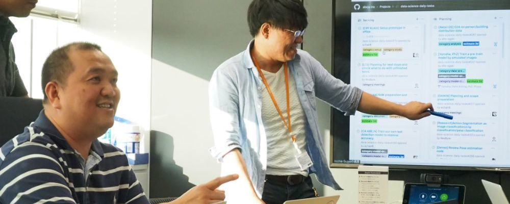 【システムエンジニア】実証済み自社製機械学習ライブラリの社会実装をリード   株式会社ABEJA