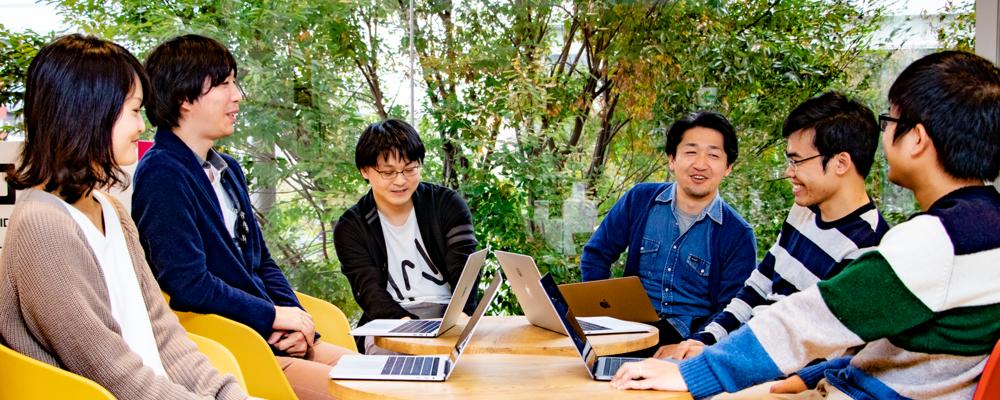 【UI/UXデザイナー】自社プロダクトの成長をクリエイティブ面から担っていただきます。 | 株式会社コムニコ