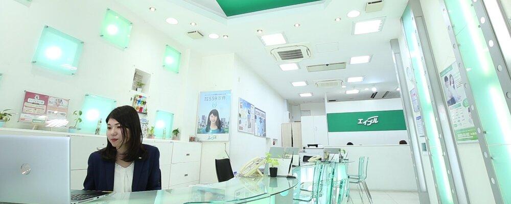 東京×ハウジングコーディネーター   株式会社エイブル