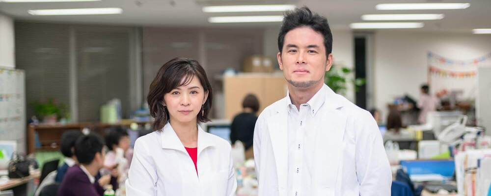 医師兼病院再生マネージャー(病院経営に必要なのは、周りを巻きこみながら、めざす方向へ導くリーダーの存在) | 株式会社メディヴァ