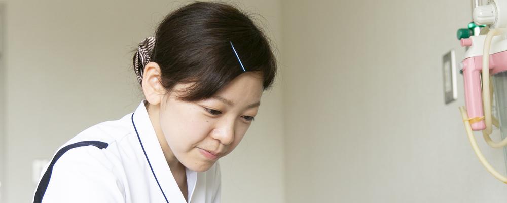 通勤手当あり!掛川北病院 看護師【パート】 | Medical Recruiting