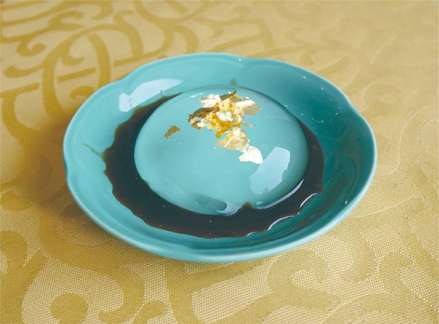 オリジナル和菓子 水神餅