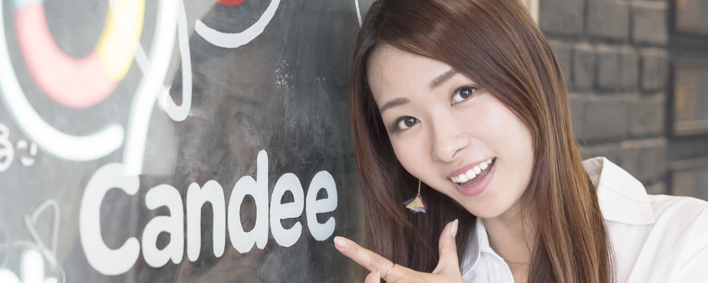 【タレントマネジメント事業】マネジメントデスク | 株式会社Candee
