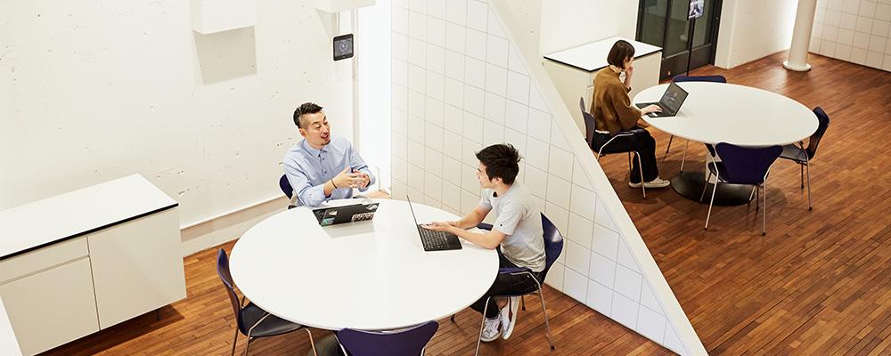 【アマナ/営業企画職】成長を続ける組織作りに携わるビジネス戦略スタッフ募集! | アマナグループ