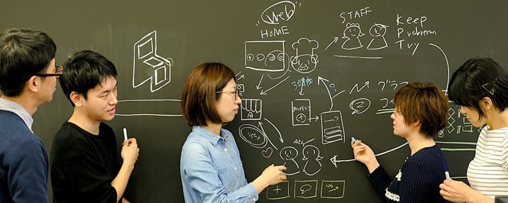 チーム一体となってユーザーの課題に向き合える、デザイナー募集! | 株式会社トレタ