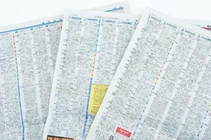 全国約100紙の新聞社へ配信