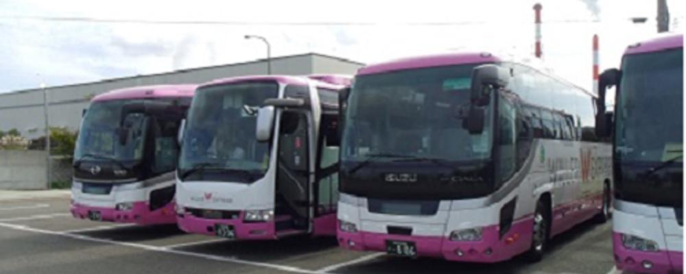 【長野営業所】乗務員/高速バス業界の イノベーションを牽引する WILLER EXPRESS | WILLER EXPRESS株式会社