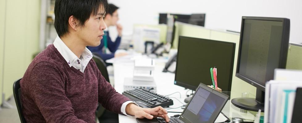 【マネージャー候補】社内情報システムを支えるリーダー | 株式会社エスキュービズム