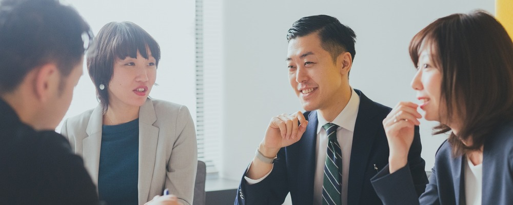 【企画営業職】これまで培った高い専門性を応用して、PR業界を革新させたい方募集 | 株式会社オズマピーアール