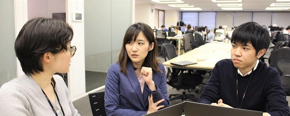 【IT系メディア編集記者】情報発信によってITエキスパートに貢献する! | アイティメディア株式会社
