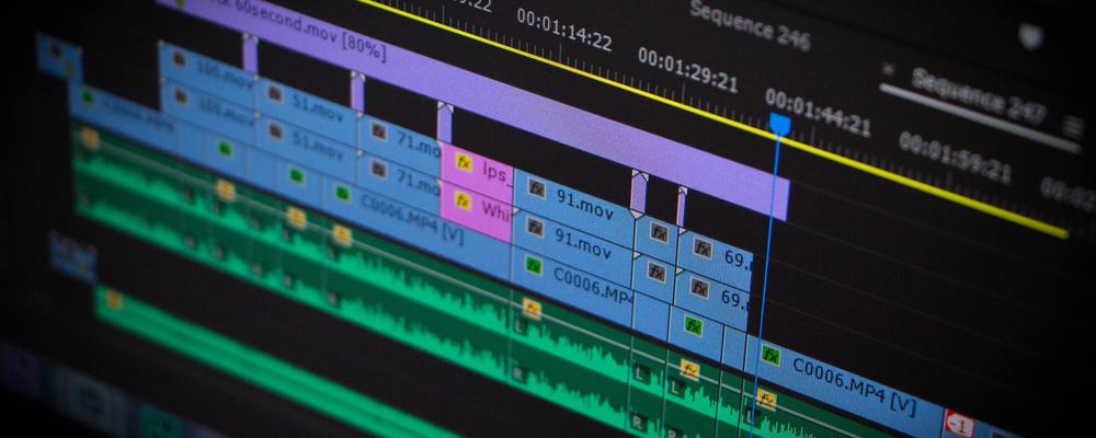編集スタッフ(業務委託)┃【20年8月に5億資金調達済】すごいベンチャー100選出の動画DX企業 | ClipLine株式会社