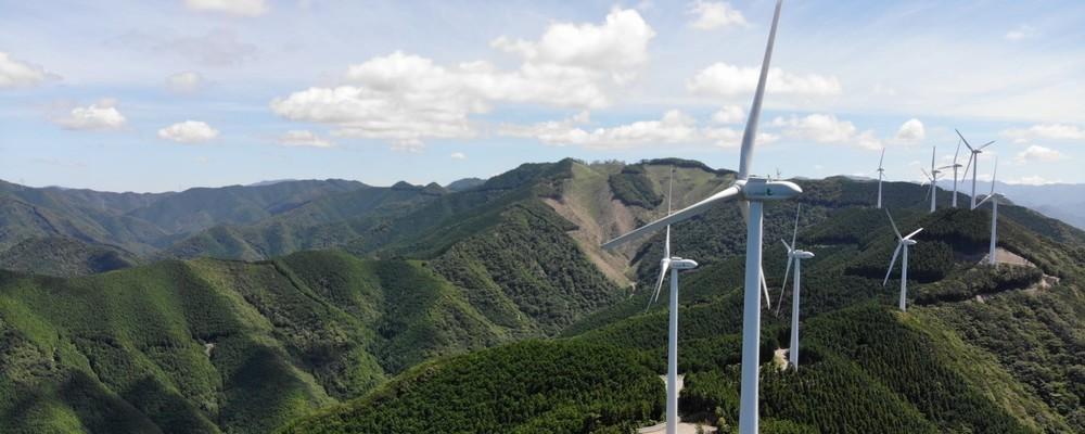 調査・解析【風力発電 管理職候補】 | コスモエコパワー株式会社