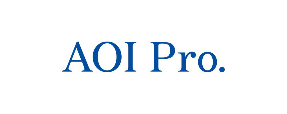 エンタテイメントコンテンツ制作部門 プロデューサー/アシスタントプロデューサー<AOI Pro. > | AOI TYO Holdings株式会社