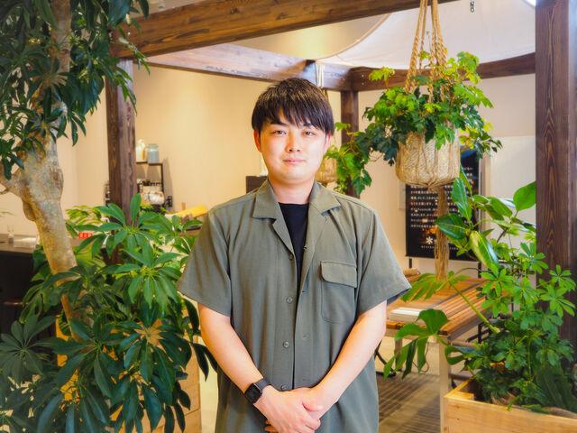 2017年新卒入社 鈴木さん