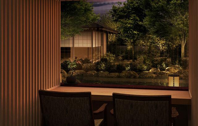 ふふ 京都 2021年4月26日新規開業
