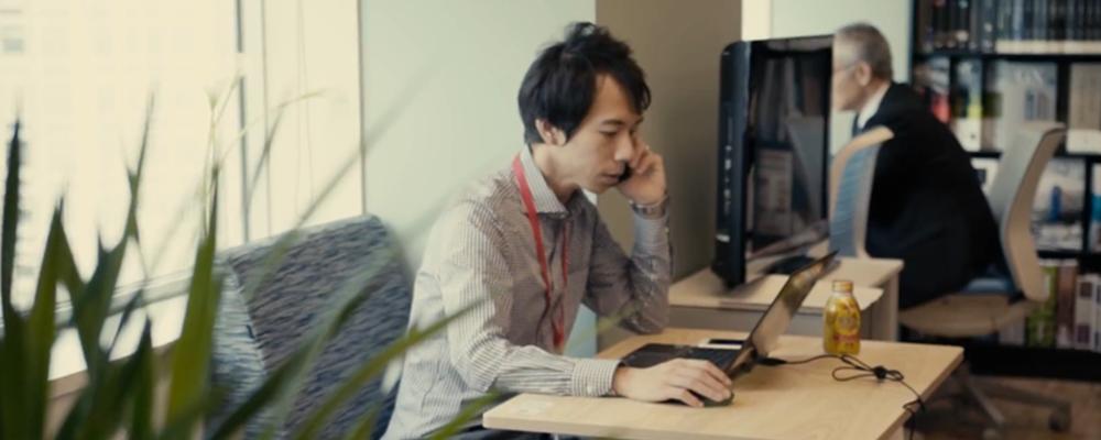 【未来の働き方を0からつくる!オフィス空間の総合プロデューサー】―コンサル×企画要素があるセールス職です― | 株式会社オカムラ