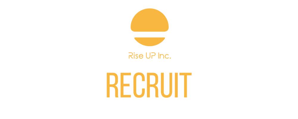 株式会社Rise UP