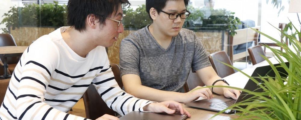 Webアプリケーションエンジニア | 株式会社ネクストビート