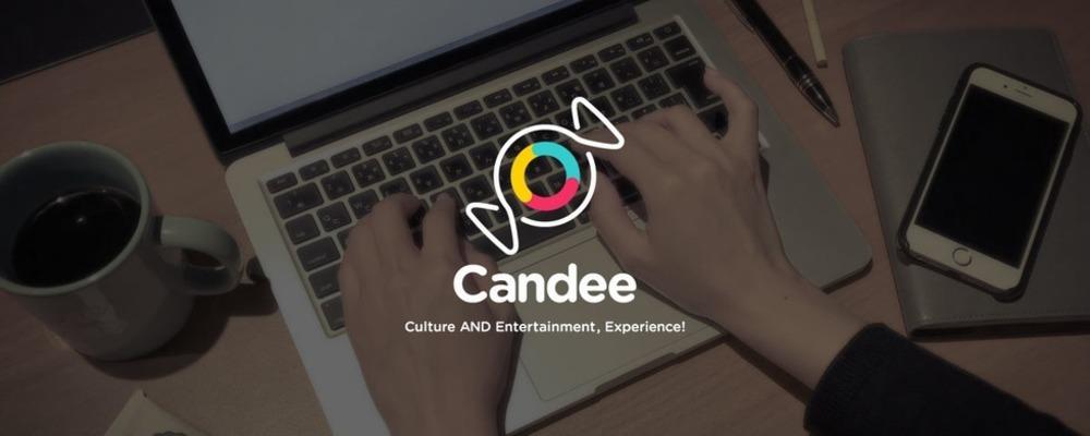 【メディア事業】『Live Shop!』フロントエンドエンジニア | 株式会社Candee