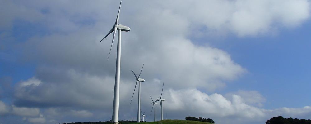 風力発電O&M体制検討【洋上風力】 | コスモエコパワー株式会社